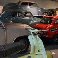 50 jaar oude voertuigen in 2018 geheel vrijgesteld van APK