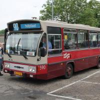 Amsterdamse museumbussen mogen straks toch de milieuzone in