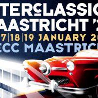 Nieuwsbrief 23 - Met FEHAC-korting naar InterClassics Maastricht 16-19 januari 2020
